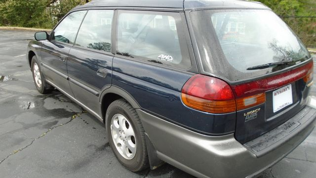1998 Subaru Outback Atlanta, Georgia 11