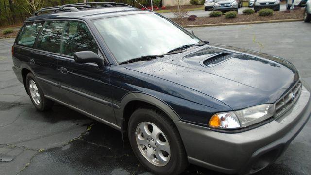 1998 Subaru Outback Atlanta, Georgia 13