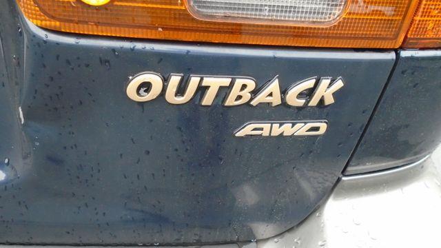 1998 Subaru Outback Atlanta, Georgia 16