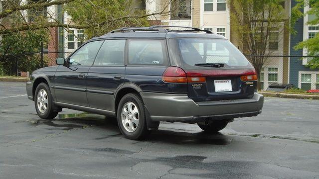 1998 Subaru Outback Atlanta, Georgia 2