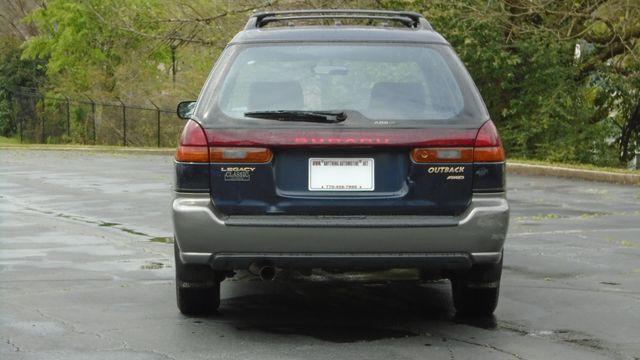 1998 Subaru Outback Atlanta, Georgia 3