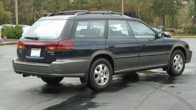 1998 Subaru Outback Atlanta, Georgia 4