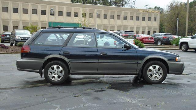 1998 Subaru Outback Atlanta, Georgia 5
