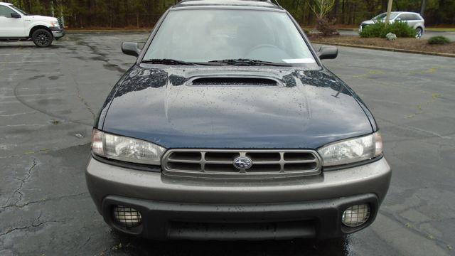 1998 Subaru Outback Atlanta, Georgia 8