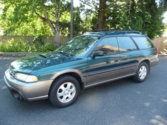 1998 Subaru Outback in Portland OR, 97230