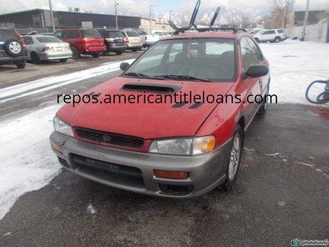 1998 Subaru Outback Sport in Salt Lake City, UT