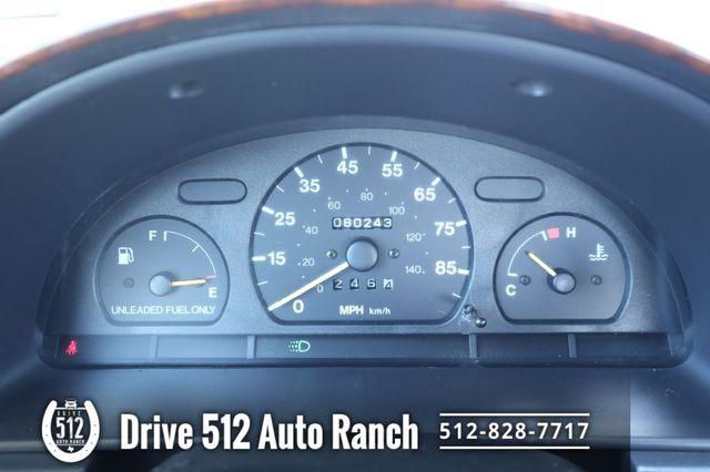 1998 Suzuki Sidekick JS in Austin, TX 78745