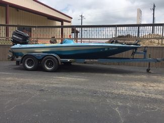 1998 Tidecraft WILDFIRE PRO 175 in Boerne, Texas 78006
