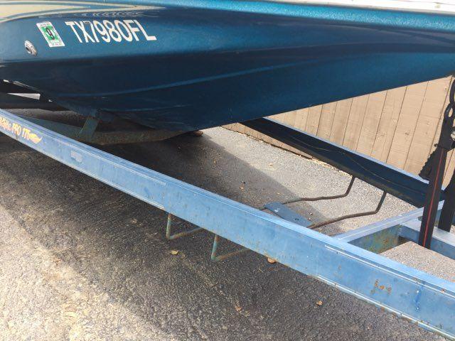 1998 Tidecraft WILDFIRE PRO 175 in Boerne, Texas 78006