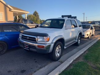 1998 Toyota 4Runner Limited 2WD LINDON, UT 3