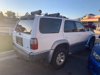 1998 Toyota 4Runner Limited 2WD LINDON, UT 4