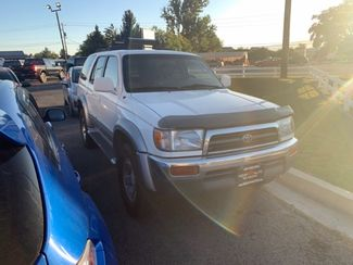 1998 Toyota 4Runner Limited 2WD LINDON, UT 6