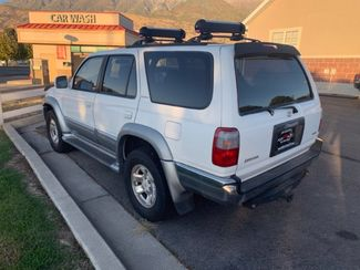 1998 Toyota 4Runner Limited 2WD LINDON, UT 8