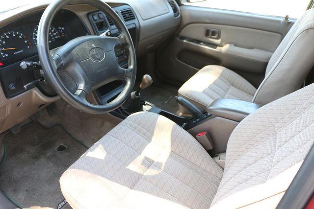 1998 Toyota 4Runner 5 SPEED MANUAL Santa Clarita, CA 8