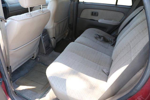 1998 Toyota 4Runner 5 SPEED MANUAL Santa Clarita, CA 18