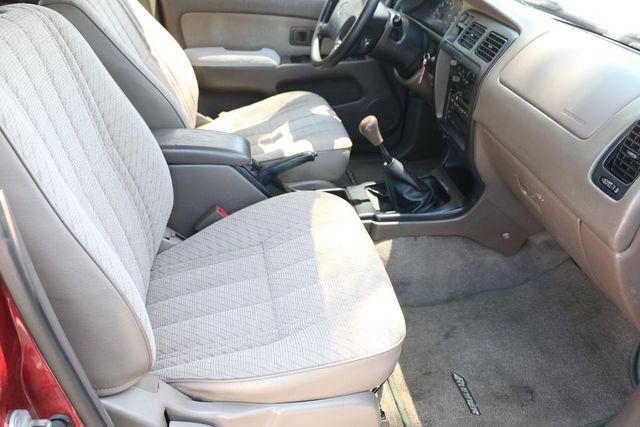 1998 Toyota 4Runner 5 SPEED MANUAL Santa Clarita, CA 17