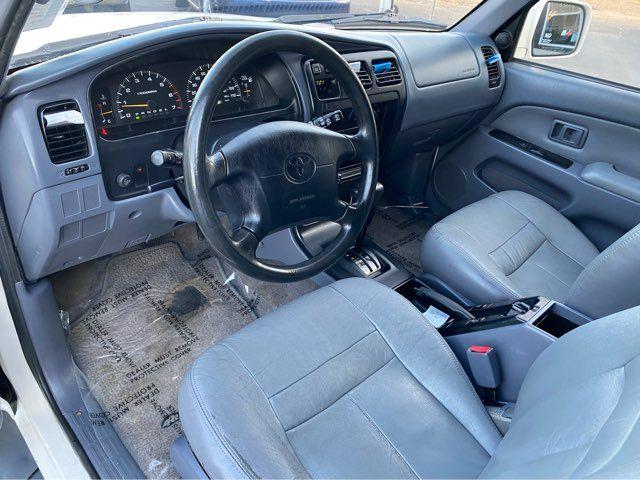 1998 Toyota 4Runner SR5 in Tacoma, WA 98409