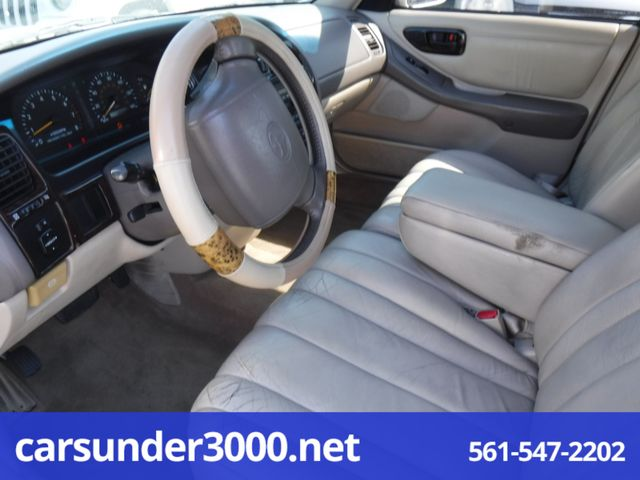 1998 Toyota Avalon XLS Lake Worth , Florida 4