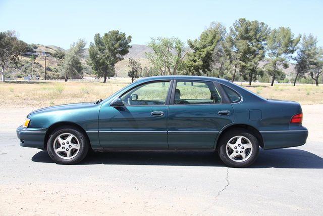 1998 Toyota Avalon XL Santa Clarita, CA 11