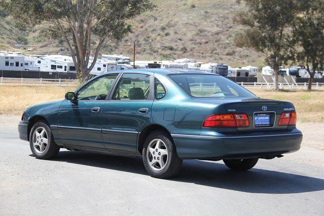 1998 Toyota Avalon XL Santa Clarita, CA 5