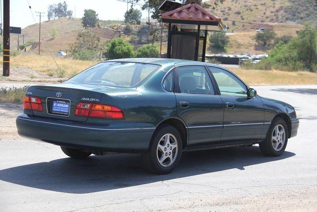 1998 Toyota Avalon XL Santa Clarita, CA 6