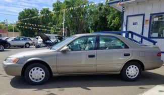 1998 Toyota Camry LE Chico, CA 1