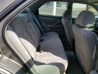 1998 Toyota Camry LE Chico, CA 9