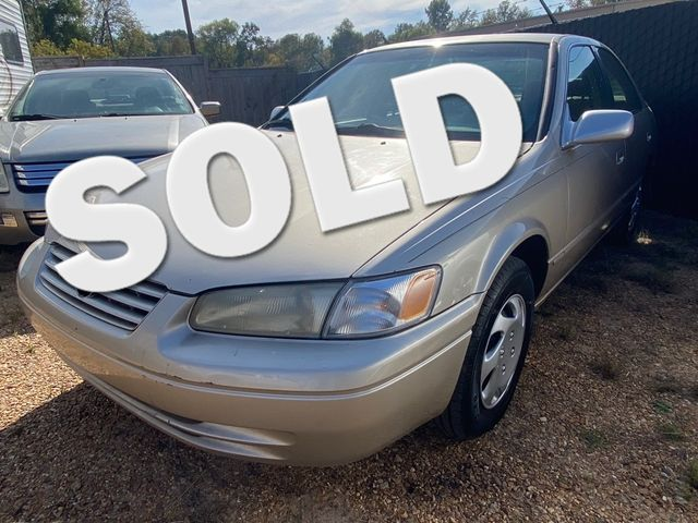 1998 Toyota Camry CE Flowood, Mississippi