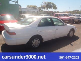 1998 Toyota Camry LE Lake Worth , Florida 2