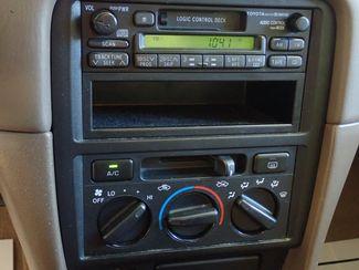 1998 Toyota Camry LE Lincoln, Nebraska 5