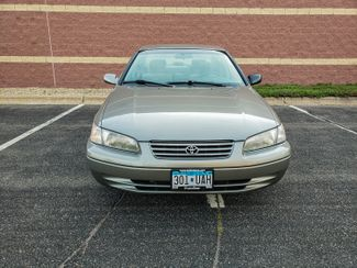 1998 Toyota Camry LE Maple Grove, Minnesota 4