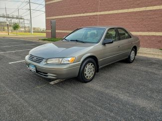 1998 Toyota Camry LE Maple Grove, Minnesota 1