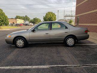 1998 Toyota Camry LE Maple Grove, Minnesota 8