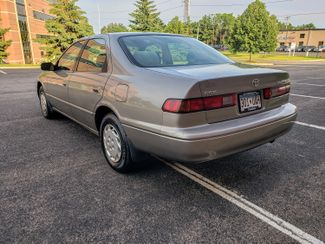 1998 Toyota Camry LE Maple Grove, Minnesota 2