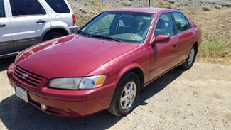 1998 Toyota Camry LE in Orland, CA 95963