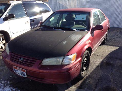 1998 Toyota Camry LE in Salt Lake City, UT