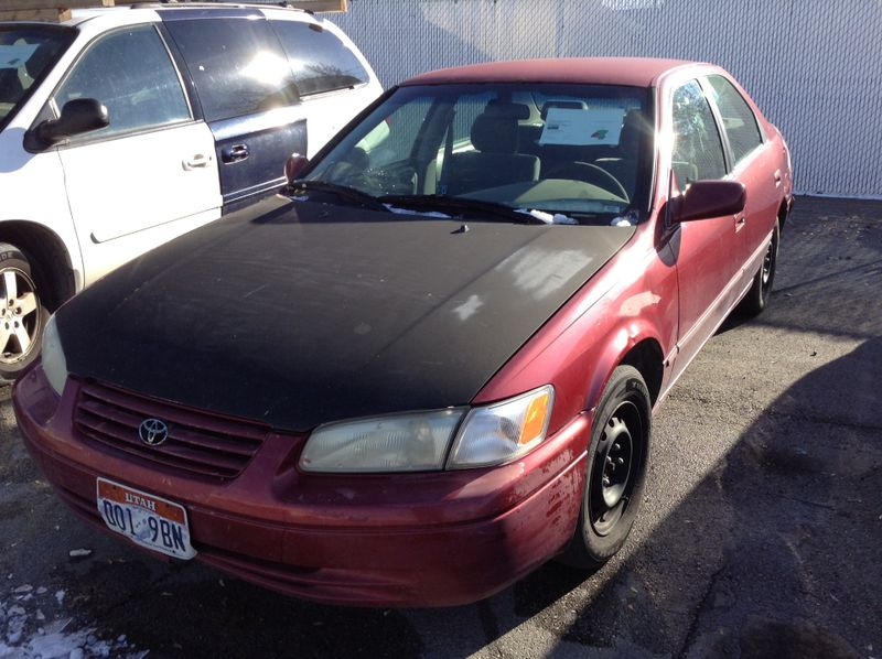 1998 Toyota Camry LE  in Salt Lake City, UT