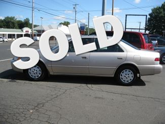 1998 Toyota Camry LE  city CT  York Auto Sales  in , CT