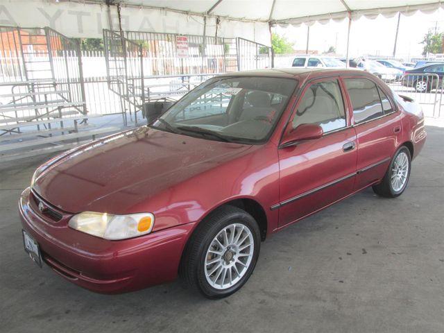 1998 Toyota Corolla CE Gardena, California