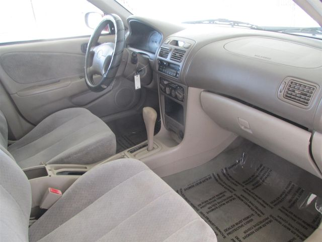 1998 Toyota Corolla CE Gardena, California 8