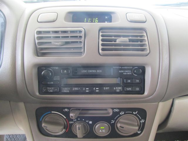 1998 Toyota Corolla CE Gardena, California 6