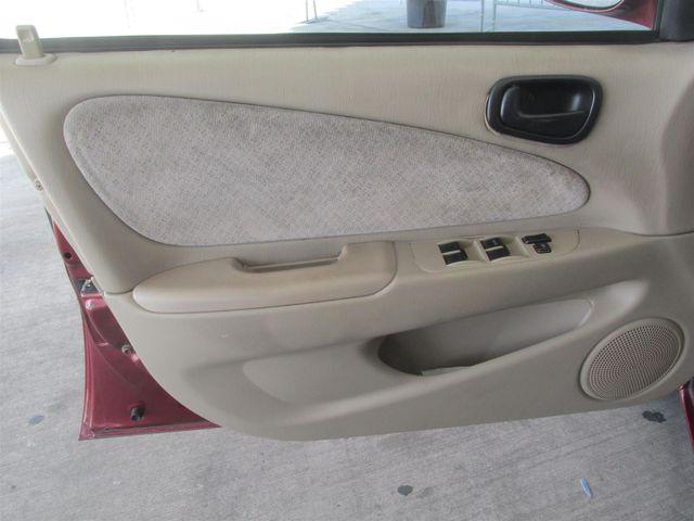 1998 Toyota Corolla CE Gardena, California 9