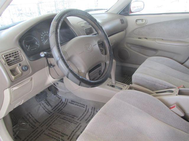 1998 Toyota Corolla CE Gardena, California 4