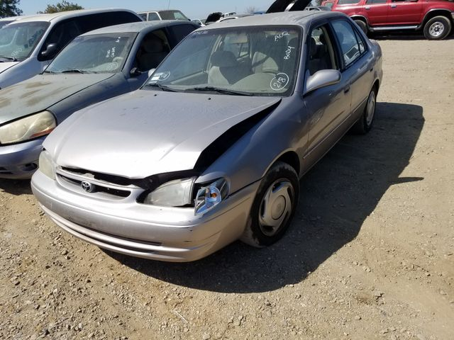1998 Toyota Corolla VE in Orland, CA 95963