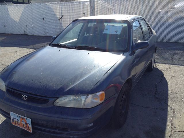 1998 Toyota Corolla VE Salt Lake City, UT