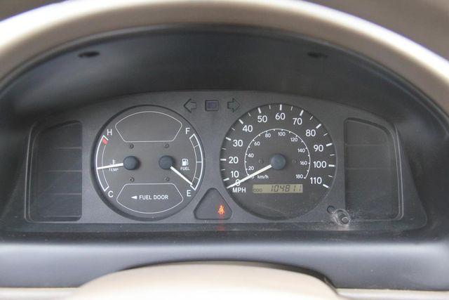 1998 Toyota Corolla VE Santa Clarita, CA 13