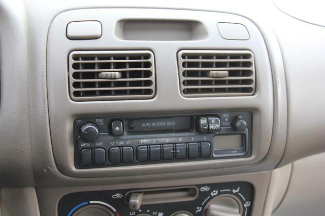 1998 Toyota Corolla VE Santa Clarita, CA 19