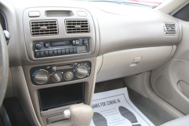 1998 Toyota Corolla VE Santa Clarita, CA 18