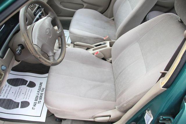 1998 Toyota Corolla VE Santa Clarita, CA 14