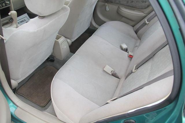 1998 Toyota Corolla VE Santa Clarita, CA 16